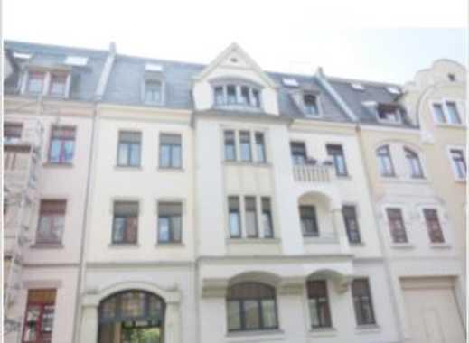 Gepflegte 2-Zimmer-Maisonette-Wohnung mit Einbauküche in Zwickau