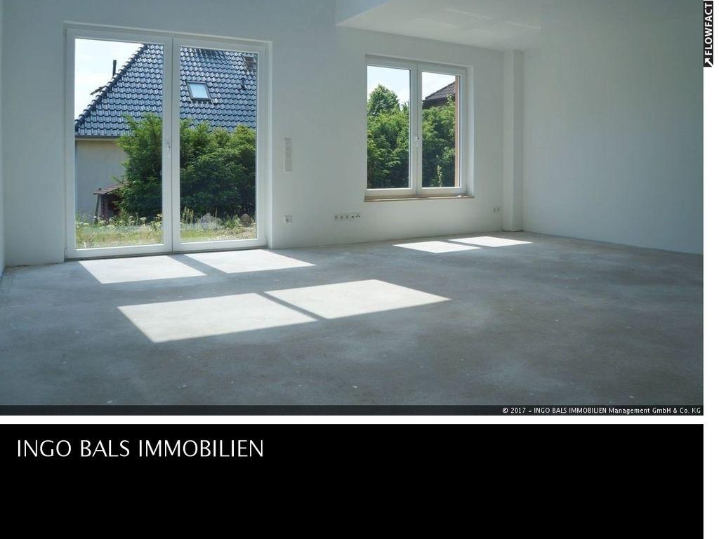 NEUBAU - Moderne Doppelhaushälfte in offener Bauweise***