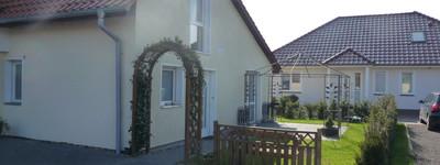 Wohnen auf zwei Ebenen! 2 Zimmer-Maisonette mit Garten und Terrasse