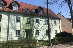 4 Zimmer Wohnung in Leipzig (Kreis)