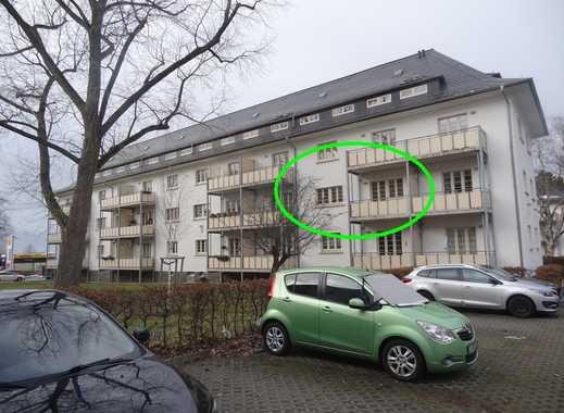 Knuffige Wohnung in beliebter Wohnlage...stabil vermietet!