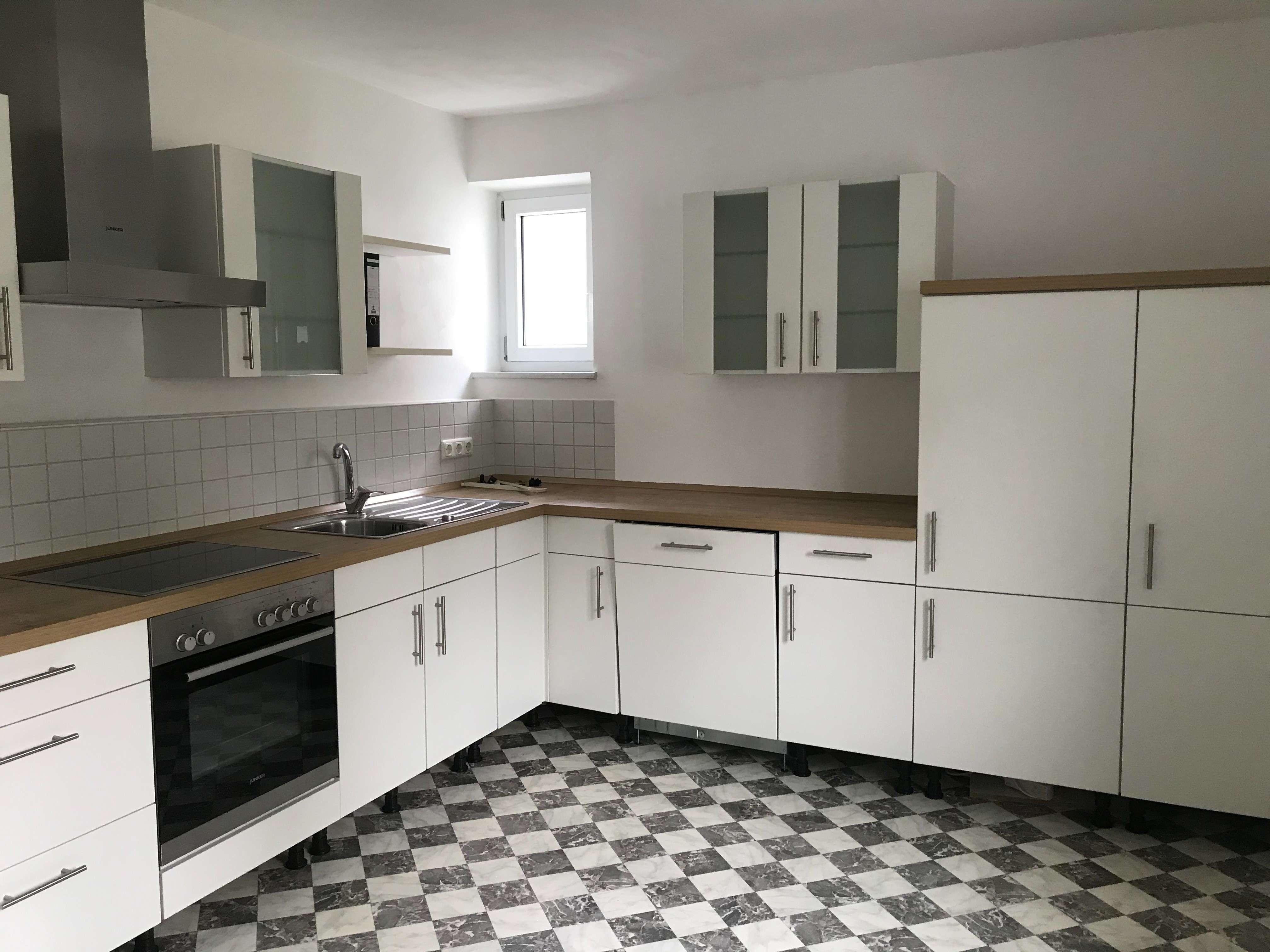 Ruhige Lage, helle schöne Wohnung mit Terrasse und Stellplatz in Kumpfmühl-Ziegetsdorf-Neuprüll (Regensburg)