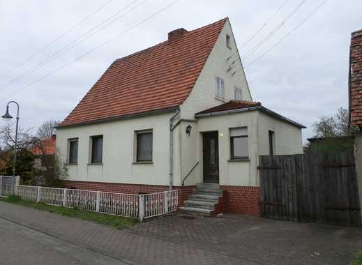 Freistehendes Einfamilienhaus in ruhiger Lage
