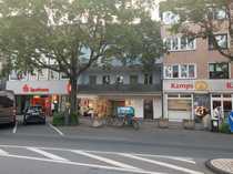Ladenlokal Supermarkt Gastrolokal mit Parkplätzen