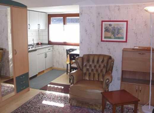INTERLODGE Komplett möbliertes, gemütliches Apartment in Essen-Haarzopf