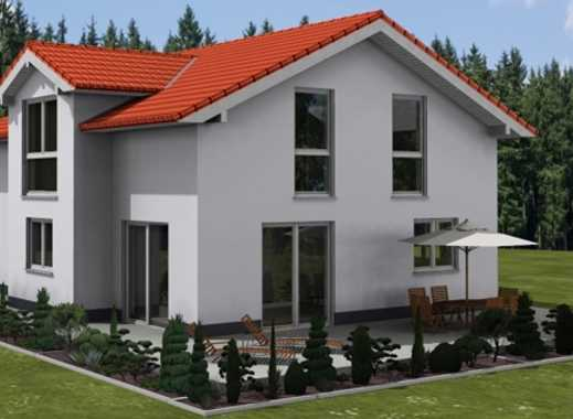 Neubau EFH in sonniger Lage