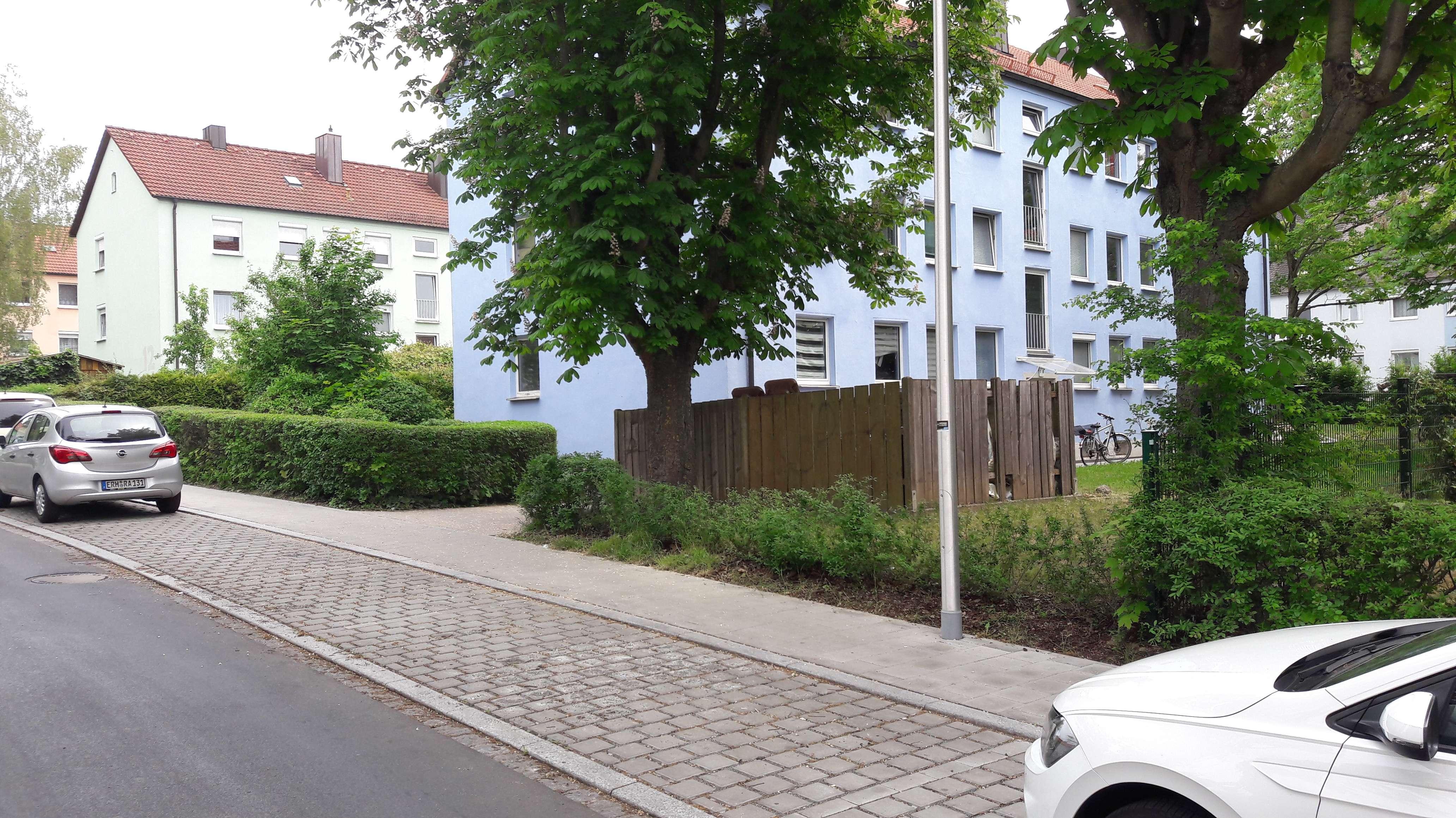 Attraktive 2,5-Zimmer-Wohnung in Herzogenaurach in