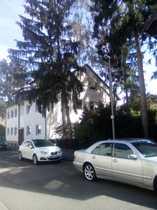 Attraktive 3-Raum-Hochparterre-Wohnung mit EBK und