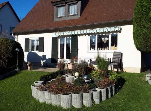 Schönes Haus mit fünf Zimmern in Augsburg (Kreis), Neusäß