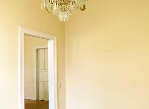 Voigt Immobilien: Gemeinschaftspraxis in Toplage Schwachhausen für Gesundheit & Beauty