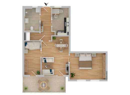 eigentumswohnung freyung grafenau kreis immobilienscout24. Black Bedroom Furniture Sets. Home Design Ideas