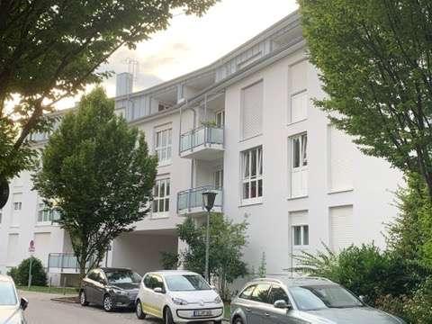 Schöne drei Zimmer Wohnung in München, Bogenhausen in Bogenhausen (München)