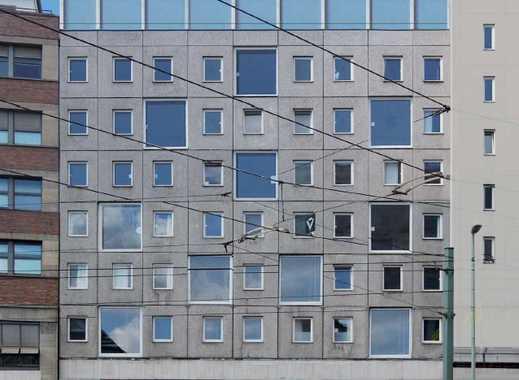 """Berlin-Mitte """"Alexanderplatz"""" - Altbau 100% Leerstand mit Aufstockungsrecht"""