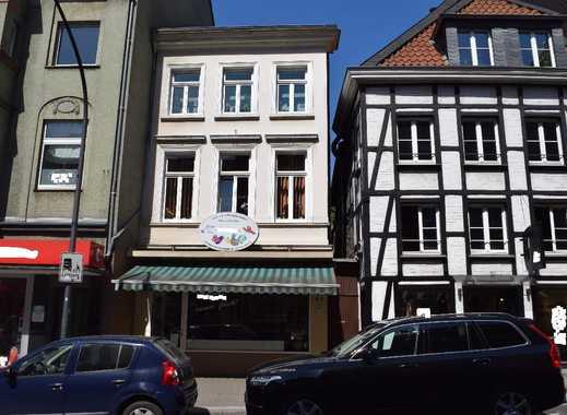 Wohn- und Geschäftshaus in bester Lage
