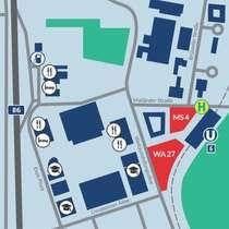 Weltausstellungsallee 27 Makro