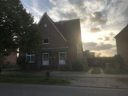 Haus-Frontansicht