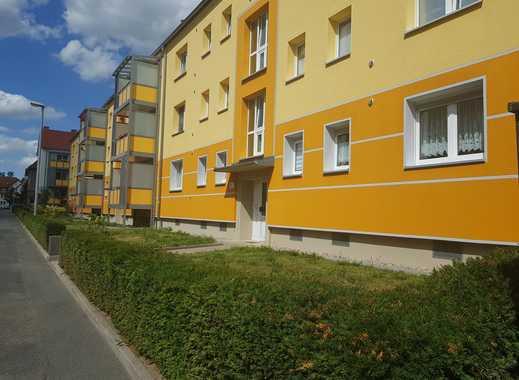 Schöne 4 R. Wohnung! Küche/Bad mit Fenster in Gotha Ost!