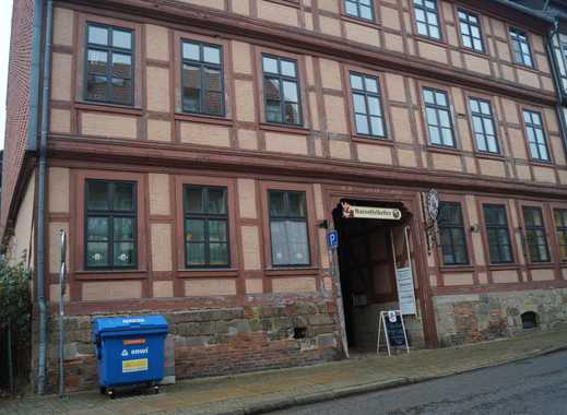 vermiete WG-Zimmer in der Altstadt von Halberstadt