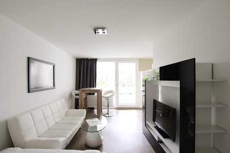 Modern eingerichtete 1-Zimmer-Wohnung mit EBK in Laim (München)
