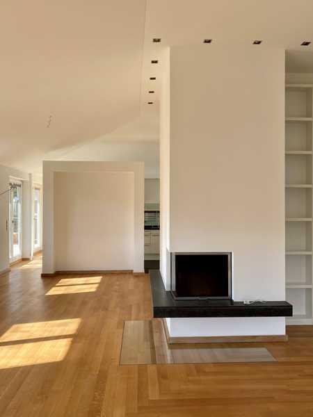 Hochwertiges Penthouse in bevorzugter Lage Starnbergs in Starnberg (Starnberg)