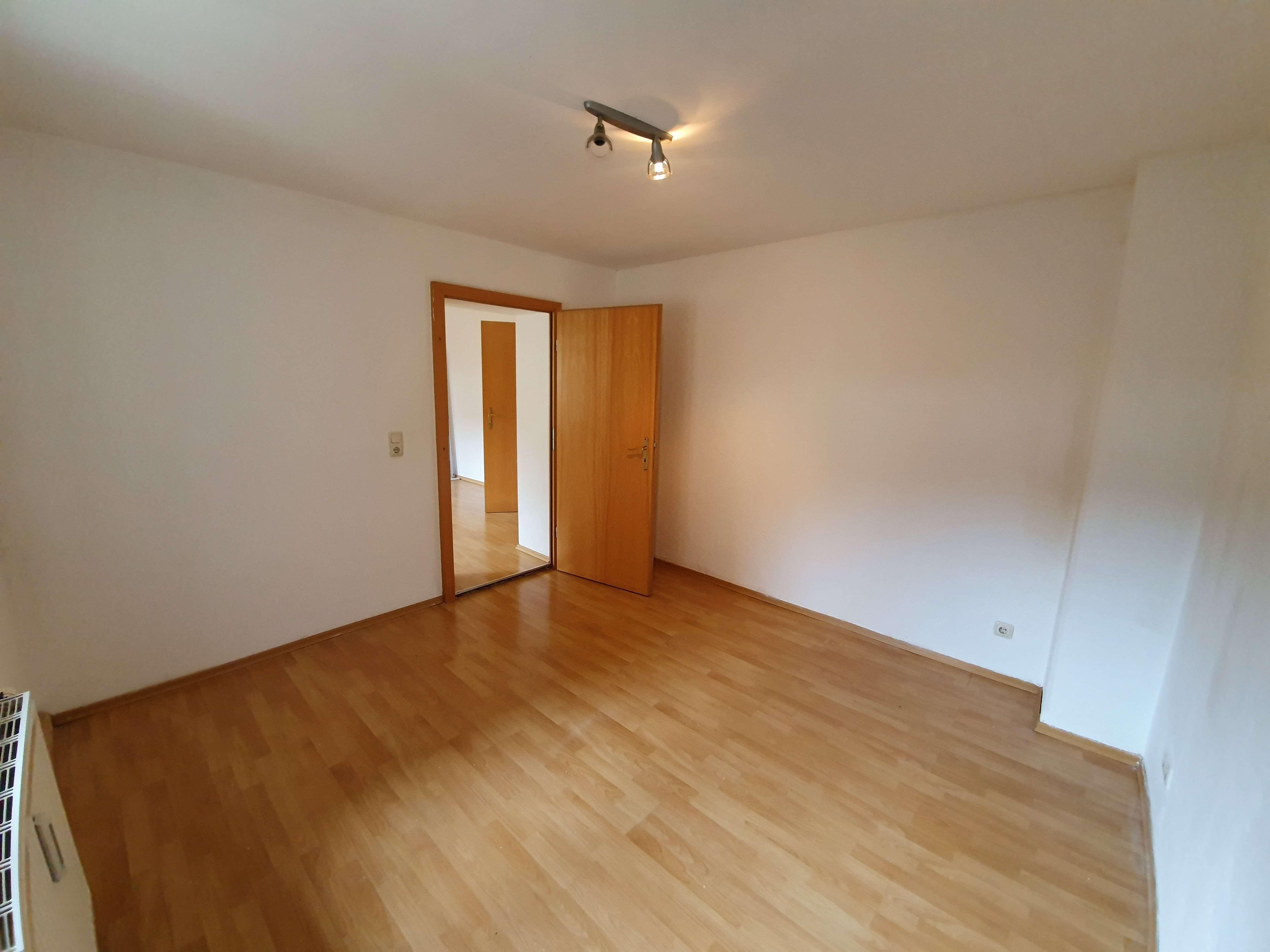 Charmante 2-Zimmer Wohnung in Ortsmitte