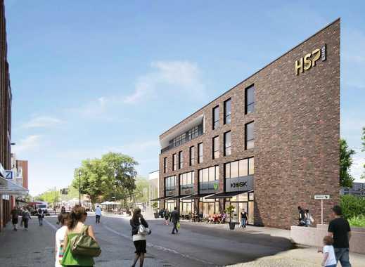 HSP1 - die neue Spitze in Rahlstedt! - Repräsentative Gewerbefläche im hochwertigen Neubau!