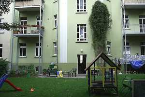 4 Zimmer Wohnung in Leipzig