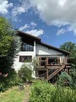 Engel Völkers Einfamilienhaus mit Dachstudio