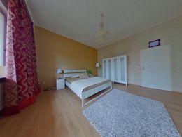 Wohn- / Schlafzimmer