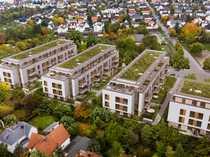 Geräumige 2 Zimmer-Wohnung mit großer Loggia
