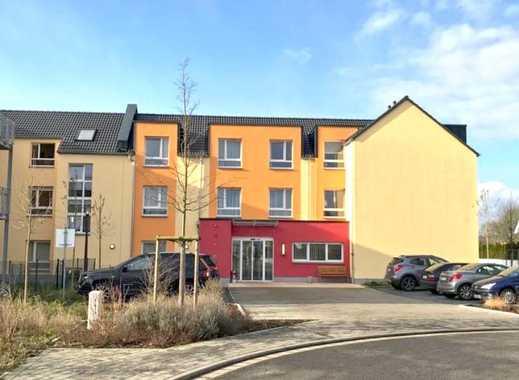 Sorglos-Immobilie mit 4,4% Mietrendite**Pflegeappartements