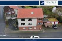 Solides Mehrfamilienhaus im OT Herrhausen