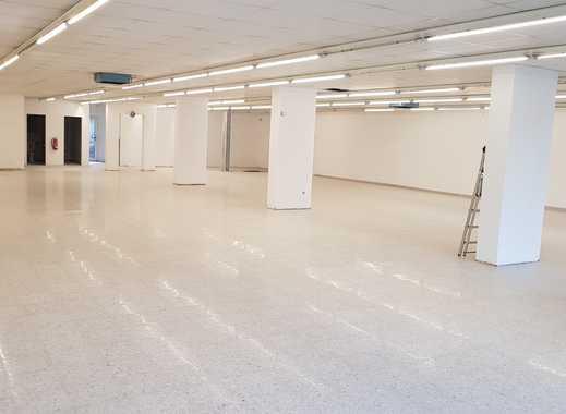 Ladenlokal, ca, 380qm Gesamtfläche, auch Teilflächen möglich