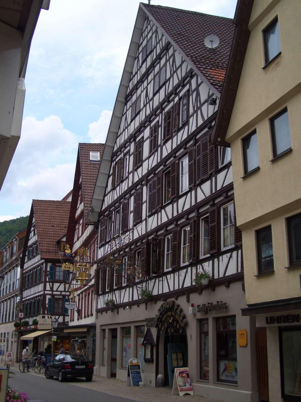 Wohnung Bad Urach