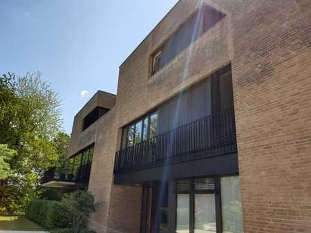 Exklusive 3 ZKB-Wohnung mit großer Terrasse in ruhiger Lage in Freising in Freising