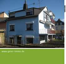 Einfamilienhaus in ruhiger Ortslage von