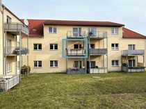 Wohnung in beliebter Wohnlage kurzer
