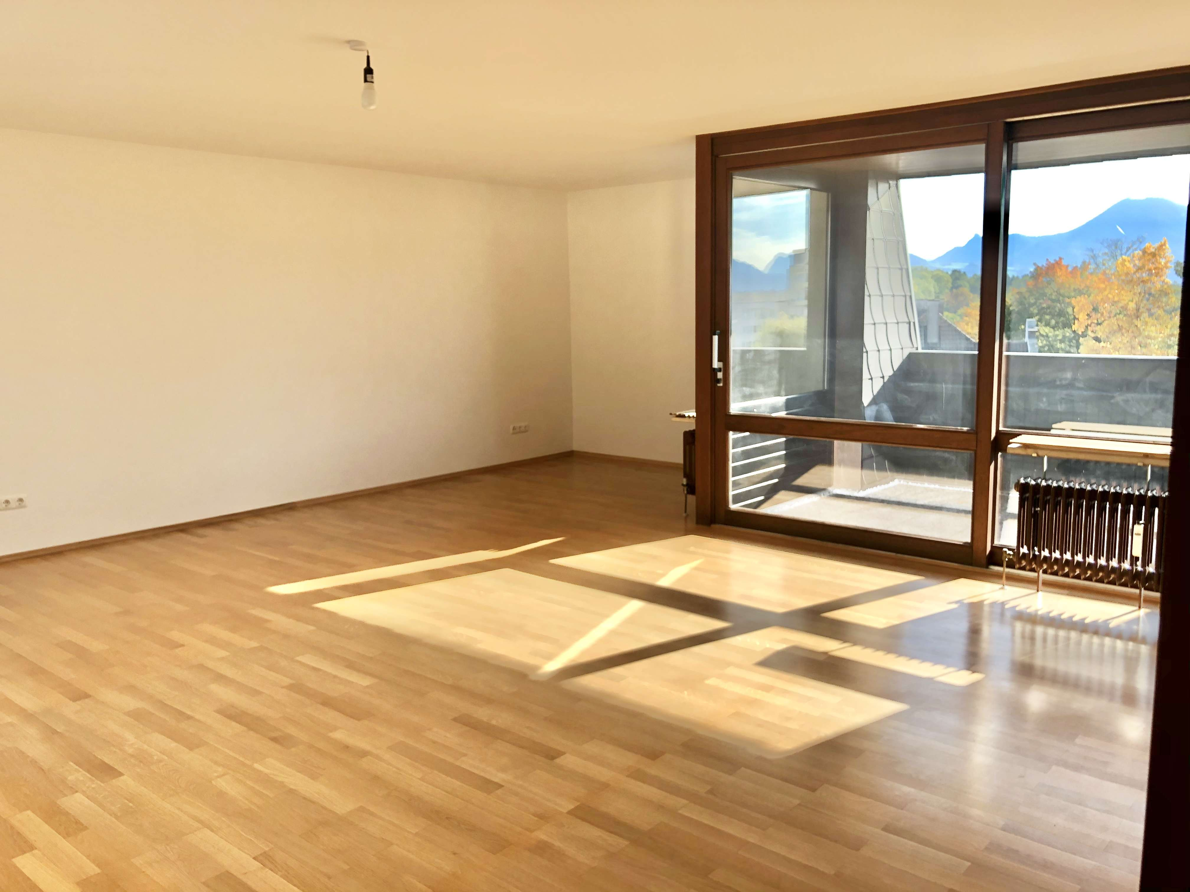 3-Zimmer-Penthouse-Wohnung in Freilassing in Freilassing