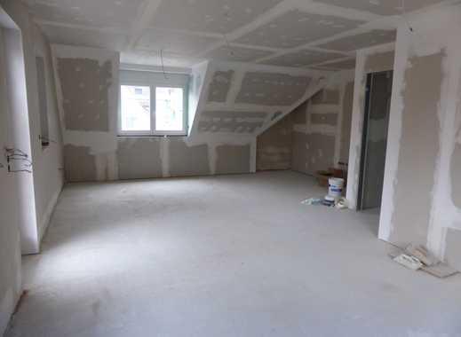 Höchberg, 3 Zimmer Wohnung mit 2 Bädern und großem Balkon