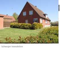 Wohnen im Storchendorf Bergenhusen - Zweifamilienhaus