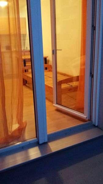 Teilmöblierte, helle 1-Zimmer-Wohnung mit Balkon in Nürnberg in