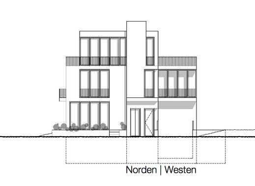 Baugrundstück nähe Waldsee für Villa oder Mehrfamilienhaus für Eigennutzer/Bauträger in Hermsdorf