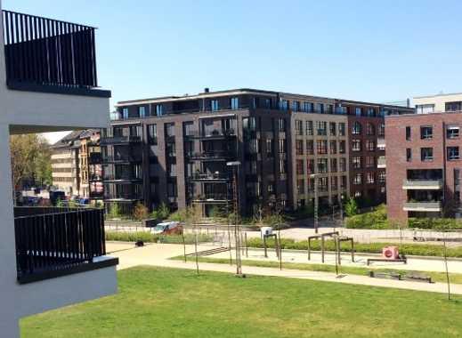 Luxus Wohnung, 3. Etage ,Loggia, Concierge