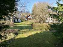 Ihr Bau-Grundstück 2019 mit Gartenhaus