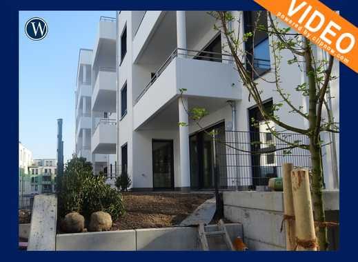 Freiraum und Platz für die ganze Familie auf 2 Ebenen mit Terrasse + Garten + EBK + 2 Bäder