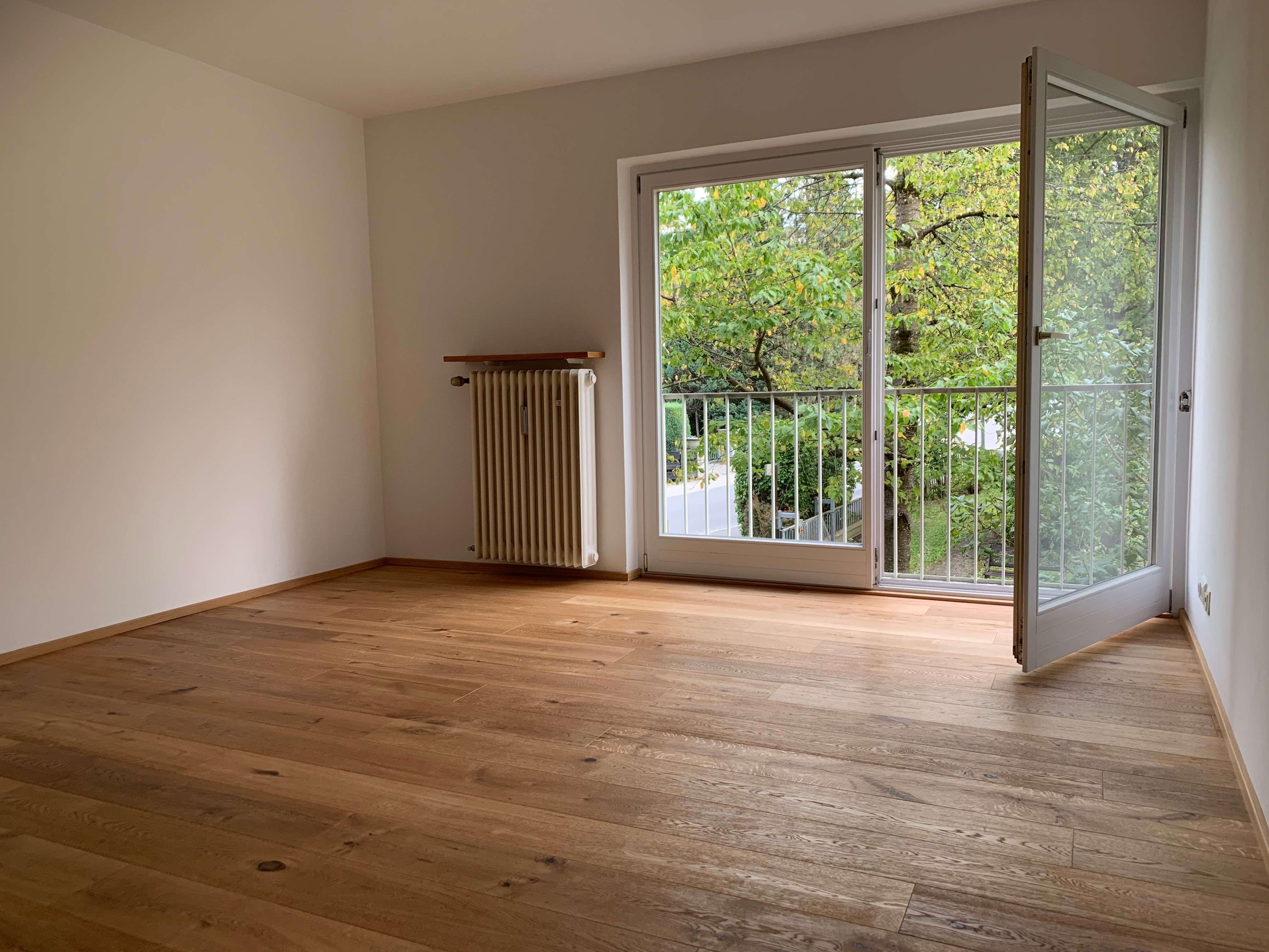 Modernes Apartment mit separater Küche im Zentrum von Garmisch in Garmisch-Partenkirchen