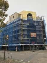 Unser Goldstück! Zum 01.04.2021 wird Ihr Wohntraum wahr - Wohnung der Extraklasse am Berliner Platz!
