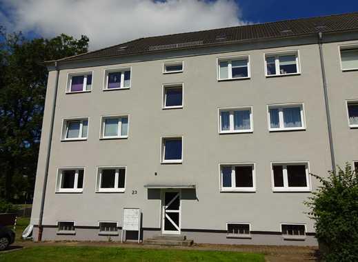 Helle 2 Zimmer-Wohnung in Mürwik!
