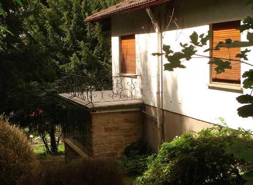 Villa in sonnenverwöhnter Aussichtslage