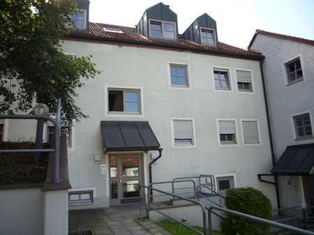 1-Zimmerappartement in Passau Haidenhof in Haidenhof Nord (Passau)